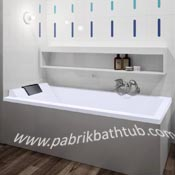 bathtub-long-bahan-acrylic