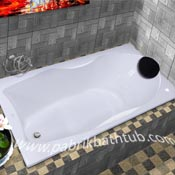 bathtub-long-bahan-dasar